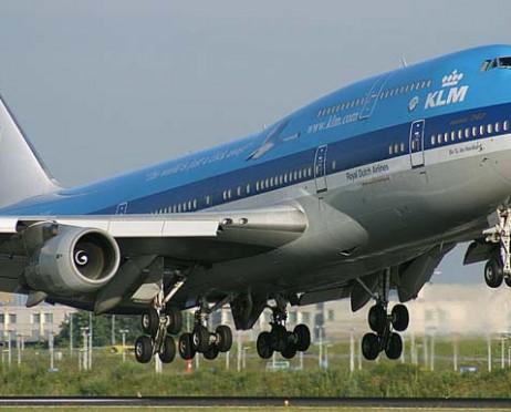 Foto KLM