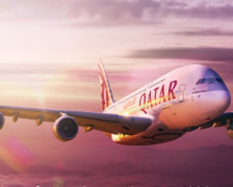 Foto QATAR AIRWAYS