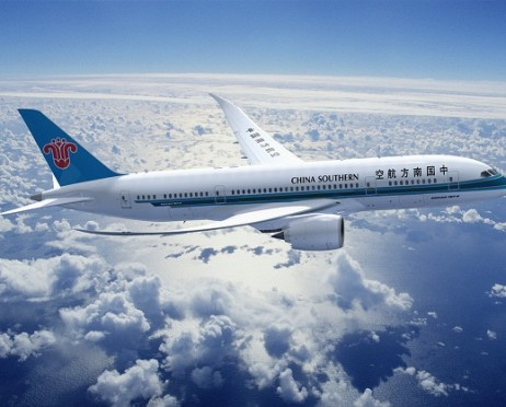 Foto CHINA SOUTHERN AIRLINES