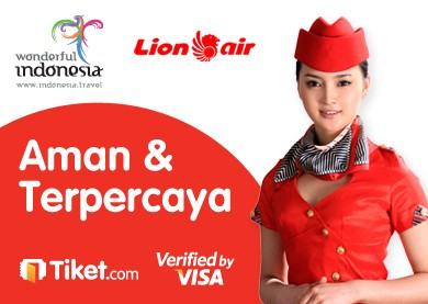 Official Partner Lion Air
