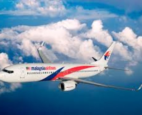 Foto MALAYSIA AIRLINES