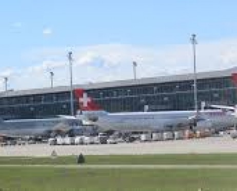Foto SWISS INTERNATIONAL AIRLINES