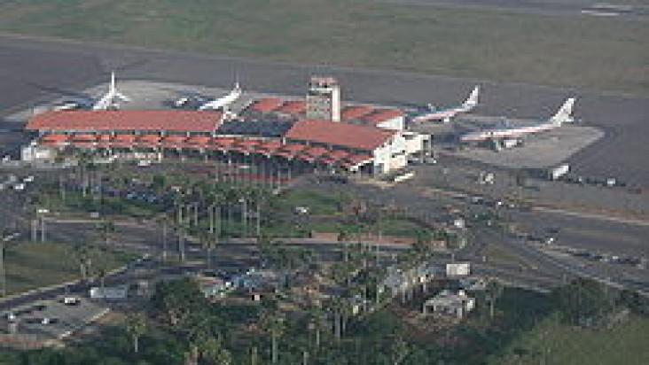 Foto Bandara di Cibao  Santiago Dominican Republic