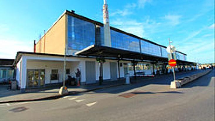 Foto Bandara di Stockholm Bromma Stockholm