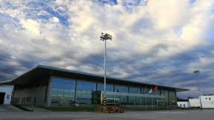 Foto Bandara di Yining  Yining, Xinjiang