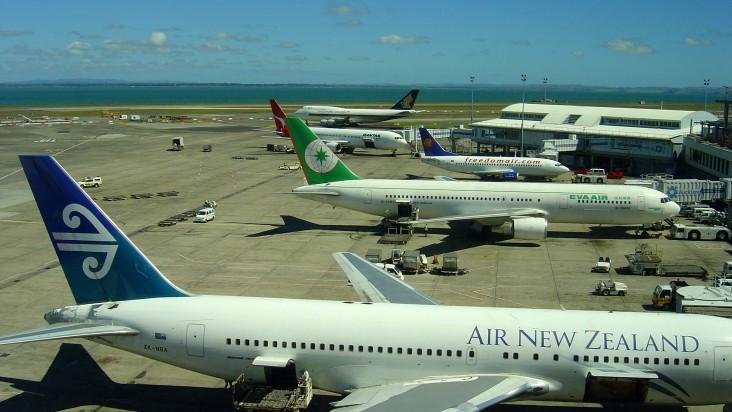 Foto Bandara di Gold Coast Gold Coast
