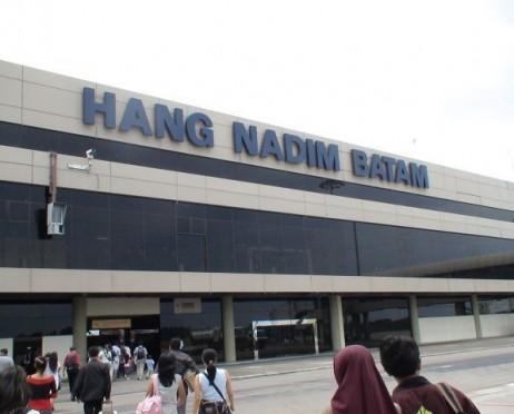 Foto Hang Nadim