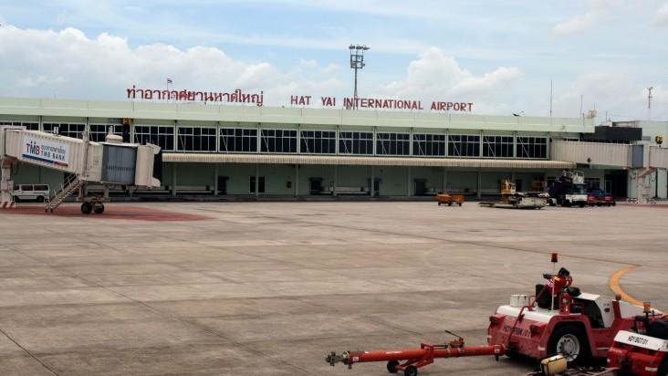 Foto Bandara di Hat Yai Hat Yai