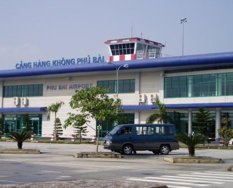 Foto PHU BAI