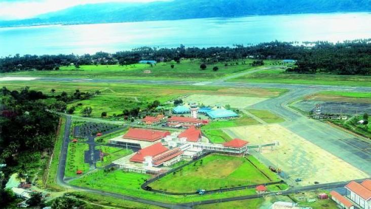 Bandara Pattimura
