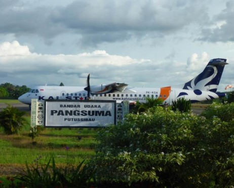 Foto PANGSUMA