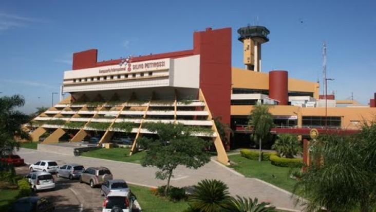 Foto Bandara di Silvio Pettirossi  Asuncion