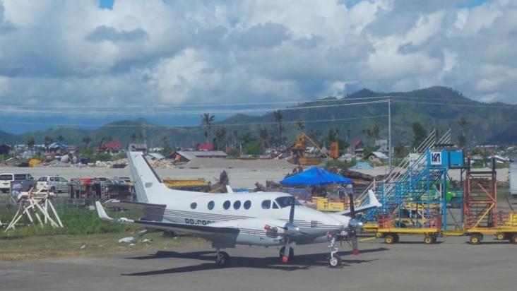 Foto Bandara di Dong Tac Tuy Hoa