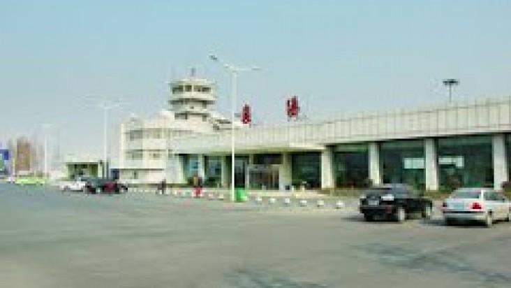 Foto Bandara di Xiangyang Liuji Xiangyang