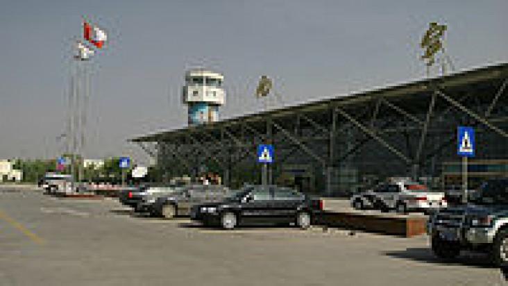 Foto Bandara di Xining Caojiabao Huzhu