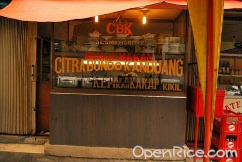 RM Padang Citra Bundo