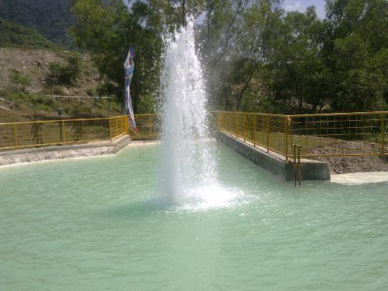 Banyu Panas Palimanan