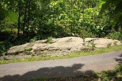 Gunung Watu Prahu