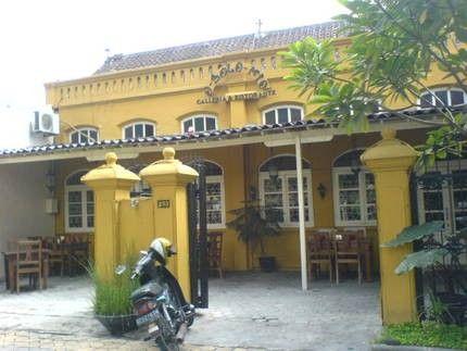 Solo Mio Cafe