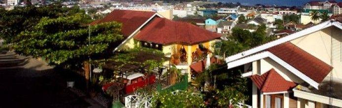 Open House Café Balikpapan