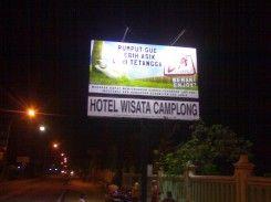 Pantai Camplong Sampang