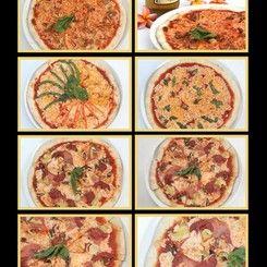 Menu at De Cecco Pizza Napoli Nusa Dua