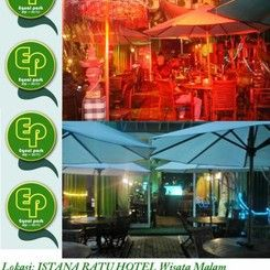 Equal Park Bar