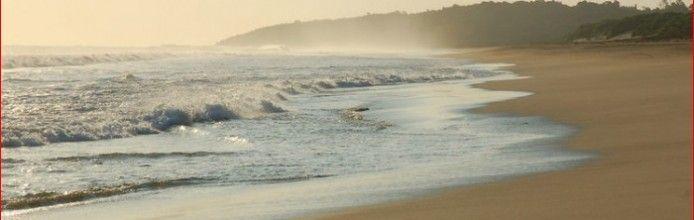 Pangumbahan Beach