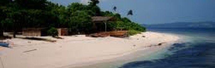Jambak Sand Beach