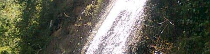 Widodaren Waterfall
