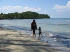 Pantai Mabak
