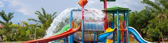 MUTIARA Waterpark Serang