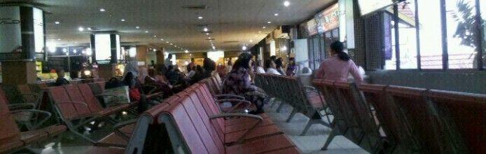 Sultan Syarif Kasim II Airport - Pekanbaru Airport
