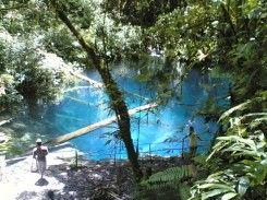 Danau Kaco Jambi