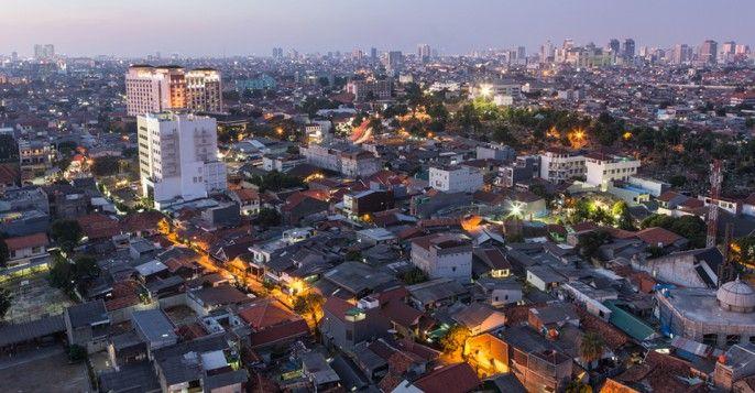 BPN Proyek Pertanahan Daerah Transmigrasi Pusat