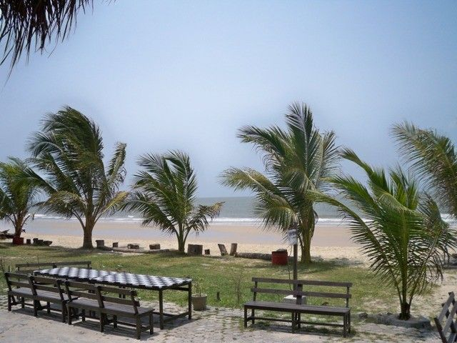 Pantai Kemala