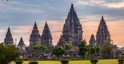 Hotel Dekat Candi Prambanan