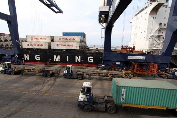 Pelabuhan Indonesia I (Persero)