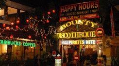 Bounty Club