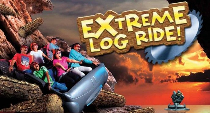 harga tiket 4D Adventureland Day Pass