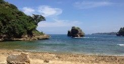 Hotel dekat Pantai Ngliyep
