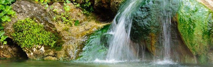 Sumber Air Panas Kebundaya Bawean