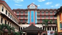 Abadi Hotel Convention Centre