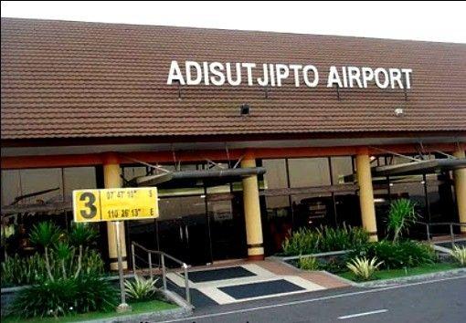 Bandara Internasional Adisucipto