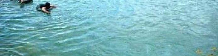 Kolam Air Soda
