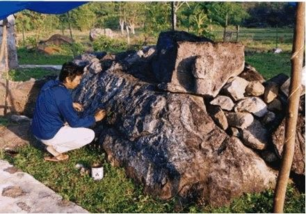 Sarkofagus Sumbawa