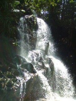 Air Terjun Guruh Gemurai