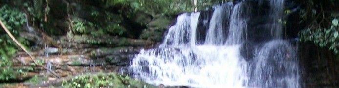 Tagor Waterfall