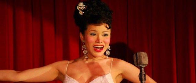 Alcazar Cabaret Show E-voucher