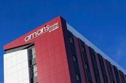 Amaris Hotel Muara Bungo - Jambi